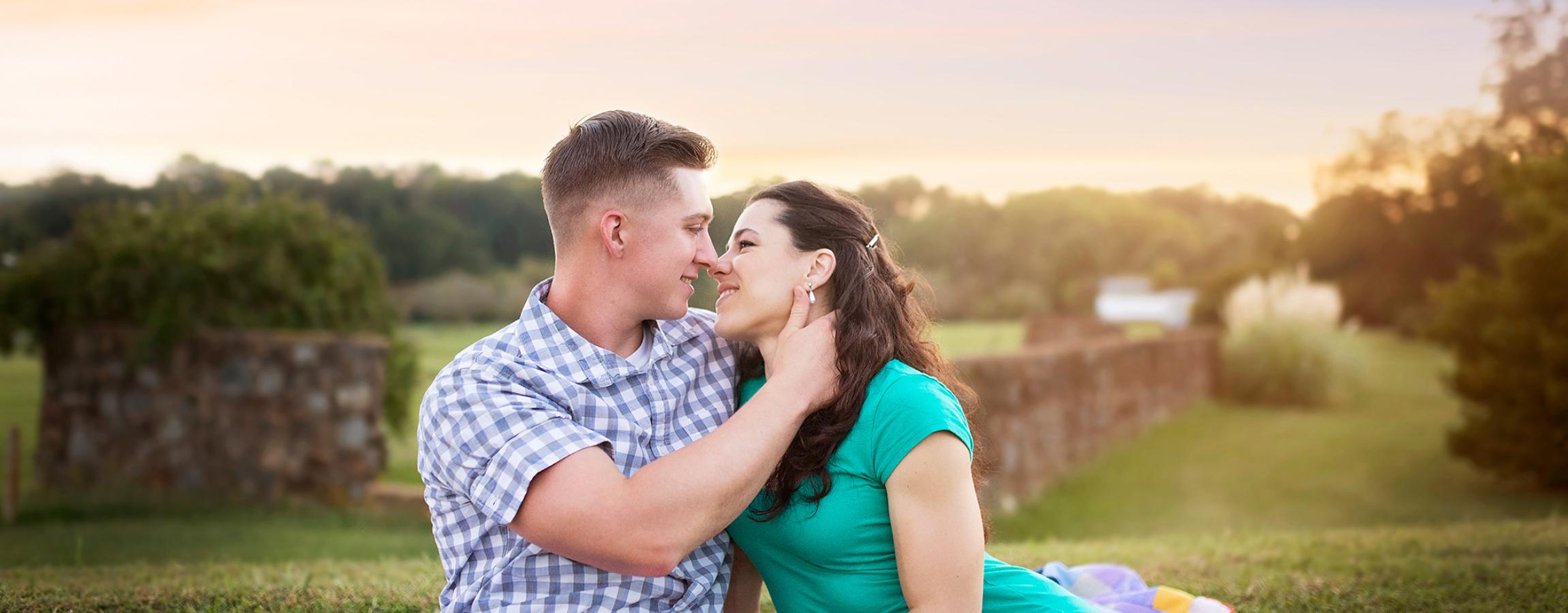 Charlotte, NC Wedding and Engagement Photographer