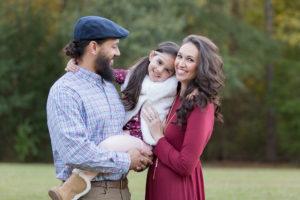Jessica DeVinney Photography Charlotte, NC Family Photographer