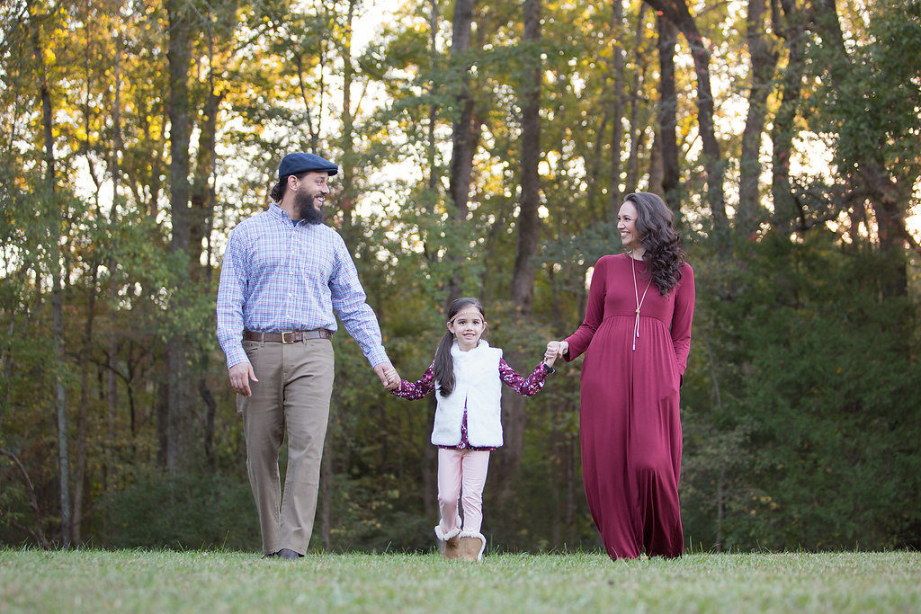 Jessica DeVinney Photography Charlotte, NC Family Photographer