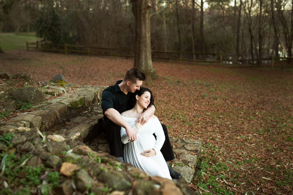Jessica DeVinney Photography | Fort Mill, SC Maternity Photographer